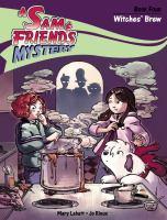 A Sam & Friends Mystery