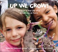 Up We Grow!