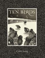 Media Cover for Ten Birds