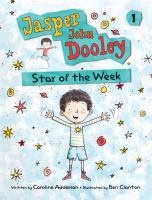 Jasper John Dooley, Star of the Week