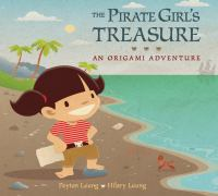 The Pirate Girl's Treasure