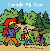 Canada All Year
