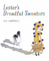 Lester's Dreadful Sweaters