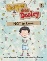 Jasper John Dooley NOT in Love