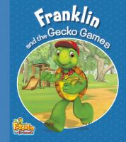Franklin and the Gecko Games