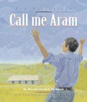 Call Me Aram