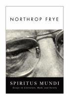Spiritus Mundi