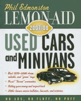 Lemon-aid Used Cars and Minivans