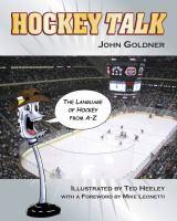 Hockey Talk