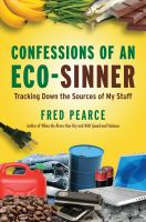 Image: Confessions of An Eco-sinner