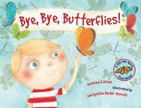 Image: Bye, Bye, Butterflies!