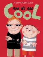 Now We Are Cool