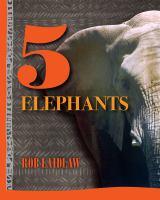 5 Elephants