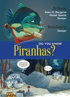 Do You Know Piranhas