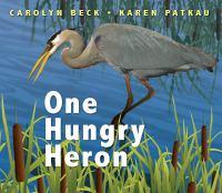 One Hungry Heron
