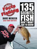 Facts of Fishing