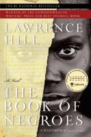 21. The Book of Negroes : a Novel