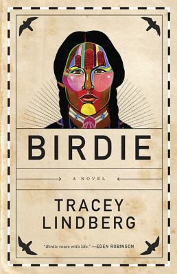 Cover image for Birdie
