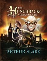 The Hunchback Assignments