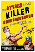 The Attack Of The Killer Rhododendrons