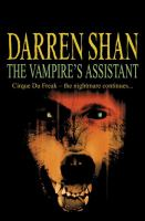 The Saga of Darren Shan