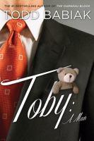 Toby, A Man
