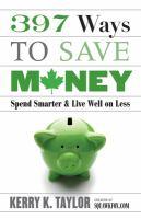 397 Ways to Save Money