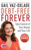 Image: Debt-free Forever