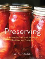 Image: Preserving