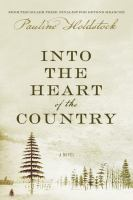 Into the Heart of the Country