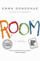 Room (Book Club Set)