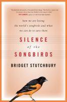 Silence of the Songbirds