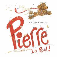 Pierre Le Poof!
