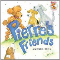 Pierre's Friends