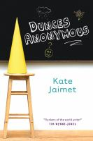 Image: Dunces Anonymous