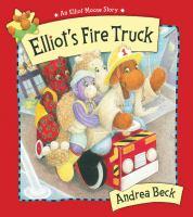 Elliot 's Fire Truck