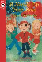 Noodle up your Nose