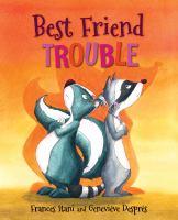 Image: Best Friend Trouble