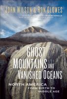 Ghost Mountains and Vanishing Oceans