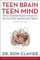 Teen Brain, Teen Mind