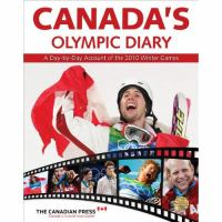 Canada's Olympic Diary