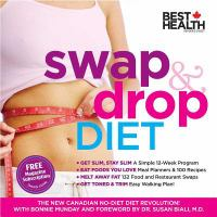 Swap & Drop Diet