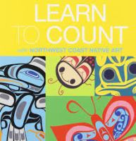 Learn to Count With Northwest Coast Native Art
