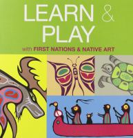 Learn & Play With Northwest Coast Native Art