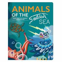 Animals of the Salish Sea