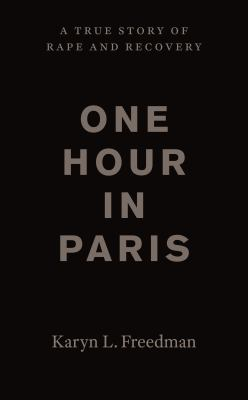Cover image for One Hour in Paris