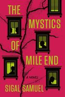 The Mystics of Mile End
