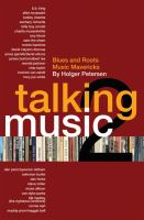 Talking Music 2