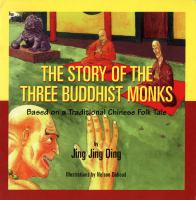 The Story of the Three Buddhist Monks