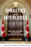 Dynasties and Interludes